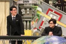 アンタッチャブル柴田の連続ツッコミに新田真剣佑が感心「頭の回転が早い」