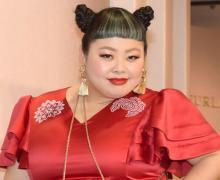 """渡辺直美、""""五輪開閉会式の演出案""""報道にコメント「私自身はこの体型で幸せです」【全文掲載】"""