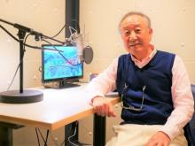 キートン山田、『ポツンと』3・28卒業「最後の最後にいい番組に出会えた」