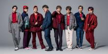 FANTASTICS、5・19新曲は衝動・葛藤を表現した「STOP FOR NOTHING」