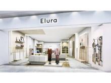 オープン記念ギフトも!関東初の大型店舗「Elura テラスモール湘南店」OPEN