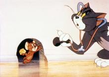『トムとジェリー』愛されて80年、「ありきたり」なネコとネズミの物語が世界的ヒットした理由