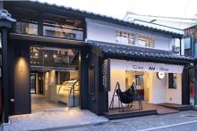 滋賀長浜の観光スポット「黒壁スクエア」にエリア初のプリン専門店とカレーパン専門店が同時OPENします