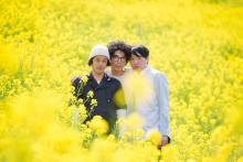 エレ片新番組『ケツビ!』4月スタート「最高にくだらないけど最高に面白い」