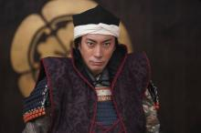市川海老蔵、ドラマ『桶狭間』で演じた信長は「今の時代に必要なヒントを持っている」