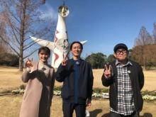 ナイナイ矢部浩之、NHK大阪でロケバラエティー 故郷・関西の魅力発見