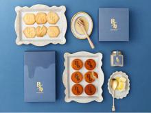 発酵バター×はちみつの贅沢な味わい。新スイーツブランド「BUTTER&bee」が博多駅マイングにオープン