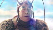 出川哲朗、25年越しの夢かなう 念願の役で「ヤバいよ、あの会社」と涙