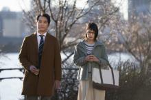 三浦貴大、異色ドラマ主演に喜び「面白いやり方」 剛力彩芽は絶大な信頼「兄貴感が抜けなくて」