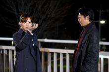 綾瀬はるか『天国と地獄』最終回20.1%で有終の美 NHK大河『青天を衝け』超え