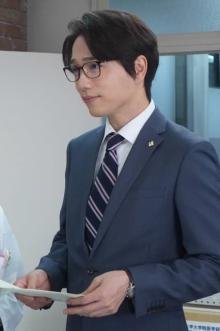 山崎育三郎、月9にクロスオーバー出演 『監察医 朝顔』最終話に登場「チームワークに感激」