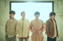 flumpool新曲が『セブンナイツ』OP主題歌に 山村隆太「立ち向かっていく姿に感動」