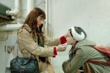 『ミッドナイトスワン』日本アカデミー賞記念で凱旋上映 26日から全国7劇場