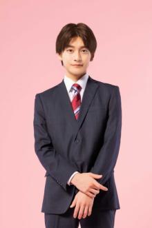高橋文哉、プライム帯の連ドラ初出演 TBS新ドラマ『着飾る恋』に出演