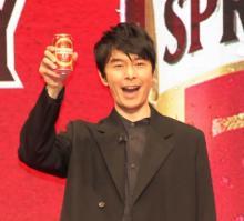『麒麟がくる』長谷川博己、キリンビールの仕事に喜び「縁を感じます」