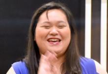ぼる塾・田辺&酒寄、8年前の写真「痩せてる!」「若っ!田辺さんツケマで目元ハッキリ」