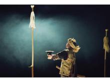 ユネスコ無形文化遺産・阿寒湖「アイヌ古式舞踊」がリニューアルして公演中