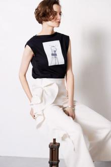 これは絵画?それとも写真?セルフォードの「X線写真」Tシャツは、ハッとしちゃう美しさなんです