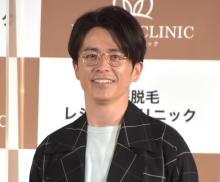 オリラジ藤森慎吾、独立後初の公の場もチャラさは不変 吉本円満退社を強調「楽しくやっております」