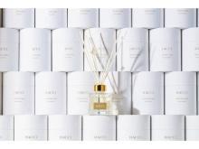 優美なHONEY&ROSEの香り!「HACCI」のルームフレグランスディフューザー