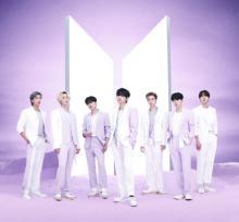BTS、6月に23曲入りベスト発売 back numberコラボ曲「Film out」も初CD化