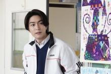 稲葉友『レンアイ漫画家』出演 年下教師役で吉岡里帆と恋の予感?