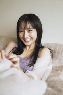 NMB48山本彩加、卒業ブック&コンサートのメモリアルカット一挙公開