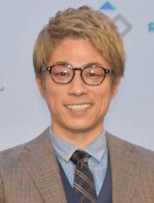 田村淳「情報番組のMCがしたい!」 『グッとラック!』最終回で宣言