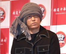 湘南乃風・HAN-KUN、『横浜中華街 映画祭』に楽曲提供「お祭りの空気感が伝われば」