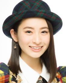AKB48最年少14歳・長谷川百々花が活動終了&専属契約合意解約 センター抜擢から2日で驚きの声