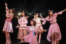 わーすた、結成6周年ライブで2000人魅了 廣川奈々聖「7年目も5人で頑張っていきたい」