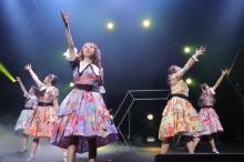 エビ中、デビュー9周年記念日に新メンバー発表 休養中の安本彩花プロデュース公演も