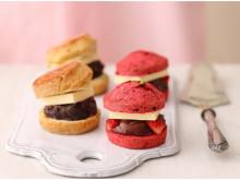 クロワッサン・スコーン・食パンを特集!「第10回 阪急パンフェア」開催