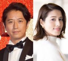 谷原章介&永島優美アナ『めざまし8』スタート「皆さんに愛される番組を作っていきたい」