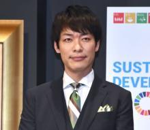 川島明MC『ラヴィット!』スタート「ドッキリじゃなかったですね」