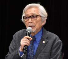志村けんさん命日に映画完成報告 山田洋次監督は代役・沢田研二に感謝