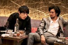 青木崇高『シグナル』で欲にまみれた元警官役 坂口健太郎に賛辞「ほとばしるものがある」