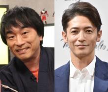 関智一&玉木宏『のだめ』千秋役同士が新ドラマで共演 原作者も興味「会うのかな?!」