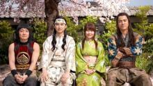 「三太郎くんの力を借りて思い出の残る卒業式に」au三太郎が鳥取の卒業生にサプライズ動画を敢行