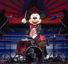 TDS『ビッグバンドビート』公演再開を発表 内容は一部変更