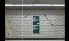 「ドラクエ感ある」「RPGしたくなる」…地下鉄通路のタイルから生まれたメロディに210万再生