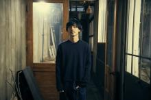 錦戸亮、フリー転身後初の映画出演 日英合作品でリリー・フランキーの息子役
