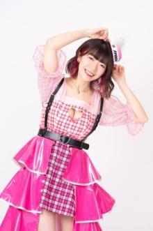 ぱいぱいでか美、YU-Mエンターテインメントへ移籍「めちゃくちゃ働きたいです!」