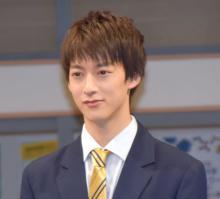伊藤あさひ、朝ドラ『エール』で披露の丸刈り姿を回顧「お風呂がスゴく早かった」