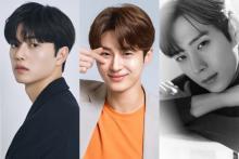 韓国ネクストブレイク俳優はこの3人に注目!ソン・ガン、ビョン・ウソク、キム・ヨンデ【ハングクTIMES Vol.1】