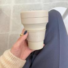 最近注目のマイカップ「stojo」でおしゃれにエコ活はじめてみない?エコでお得な一石二鳥のアイテムでした