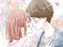 男性がキュンとくる、初めてのキス後の行動とは