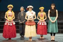 乃木坂46・樋口日奈、初単独主演舞台開幕に喜び「体調に気を付けて日々励んでいきます」