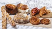 会場限定パン×サンドイッチは7日間だけのお楽しみ。パリ発・リベルテが新宿伊勢丹「フランス展」に初出店