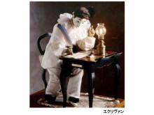"""音色と動きを楽しめる特別展""""からくり人形~麗しきオートマタの世界~""""開催"""